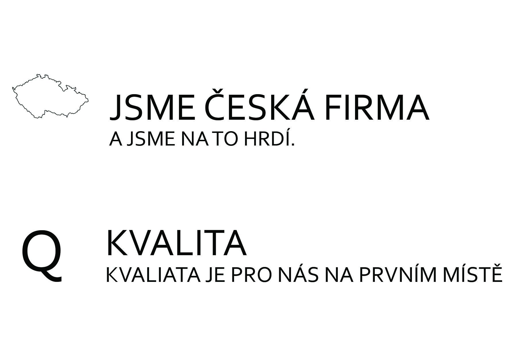 česka firma