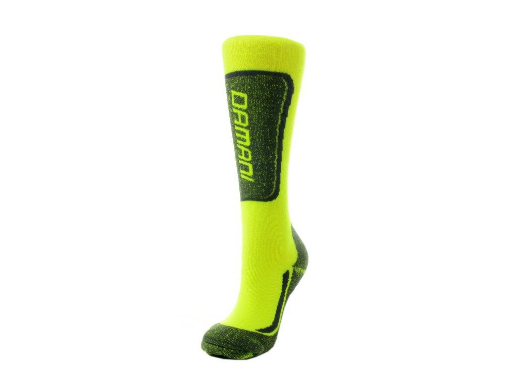 Ponožky Damani Boy Comfort - SC05 (Velikost S: 35-38)