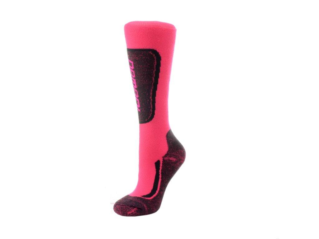 Ponožky Damani Girl Comfort - SC06 (Velikost S: 35-38)