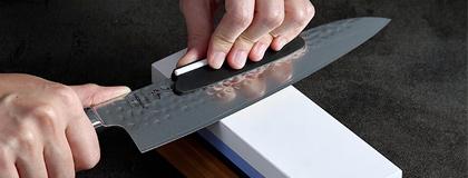 Jak pečovat o nůž
