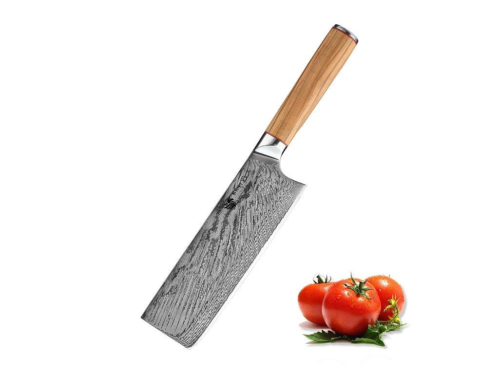 """Nůž a sekáček SWITYF CLEAVER OK (7"""")"""