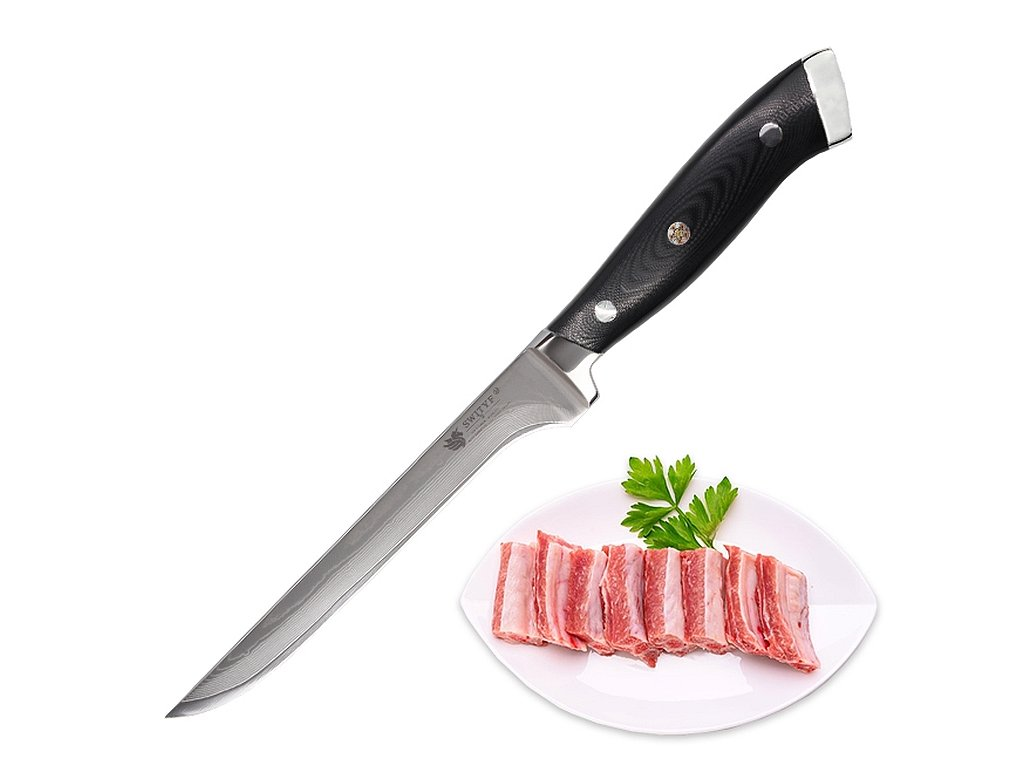 """Nůž vykošťovací SWITYF BONING RK (6,5"""")"""