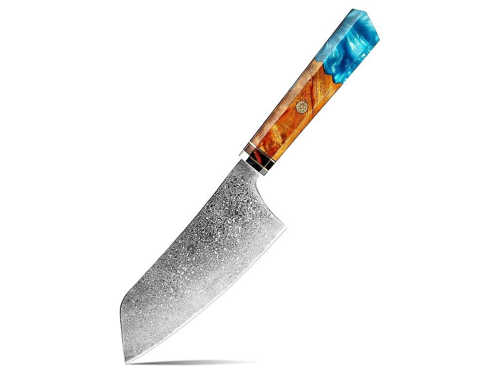 """Nůž XITUO GYUTO mini L-1 (6"""")"""