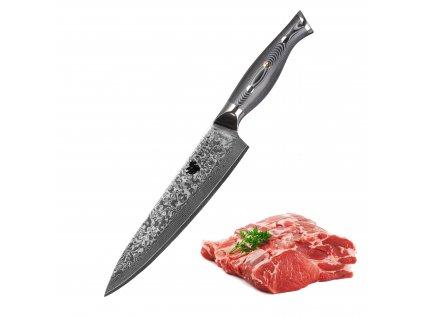 """Nůž pro šéfkuchaře SWITYF CHEF FKB (8"""")"""