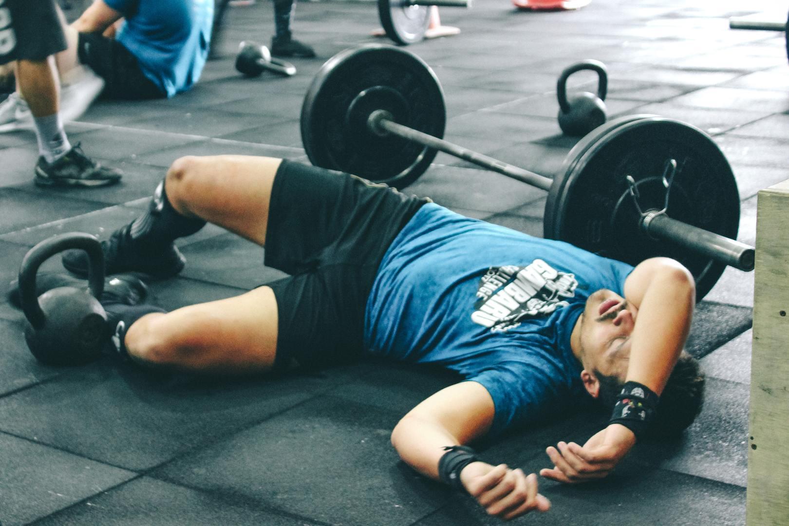 Spíte dostatečně, ale pořád se cítíte vyčerpaně a nemáte výsledky? Něco děláte špatně!