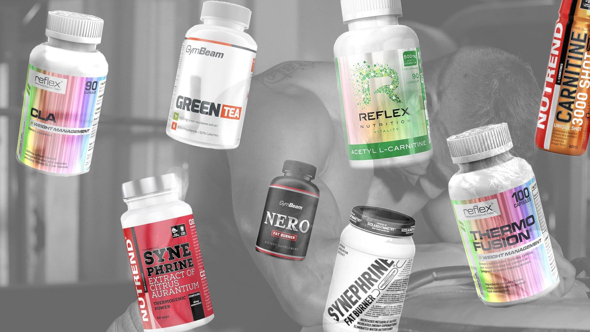 Chcete shodit přebytečná kila a nevíte, který doplněk výživy je pro Vás ideální? Poradíme Vám!