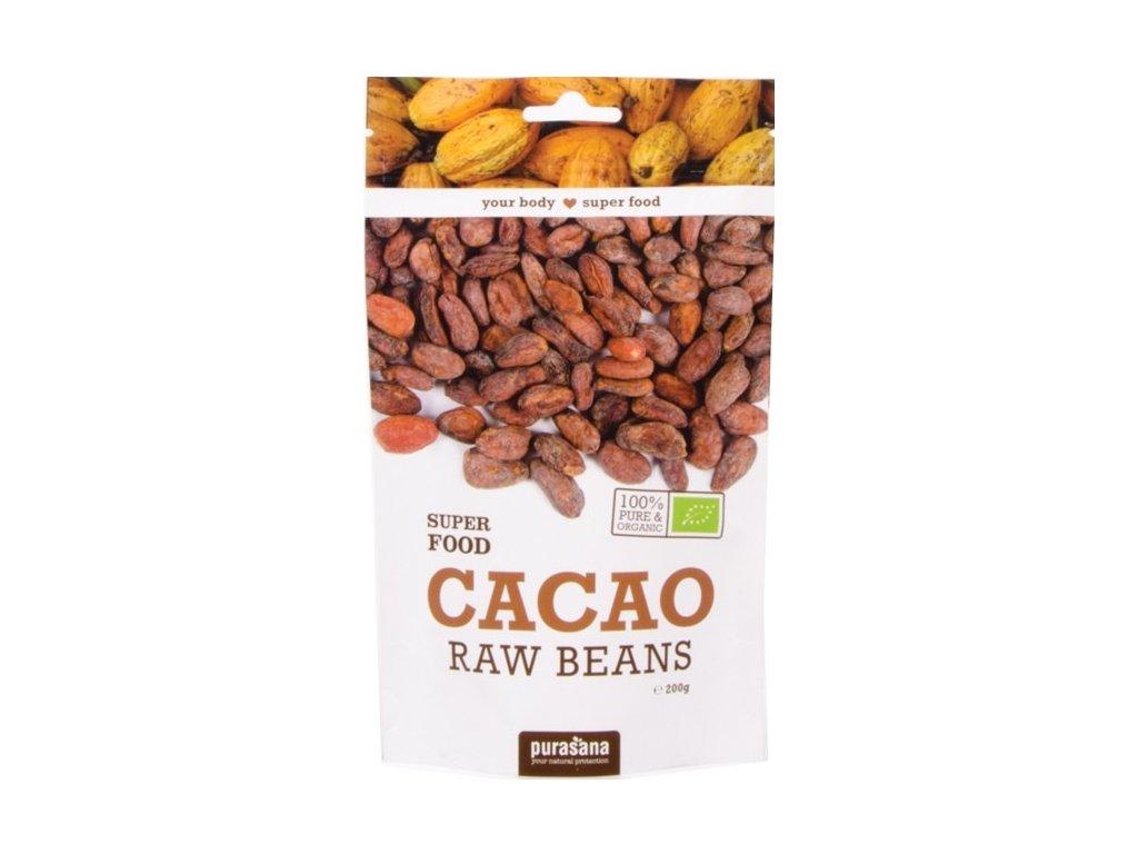 Kakao BIO RAW