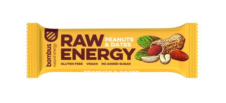 Tyčinky RAW-Vegan