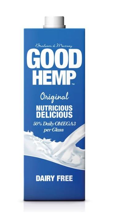 Rostlinná mléka