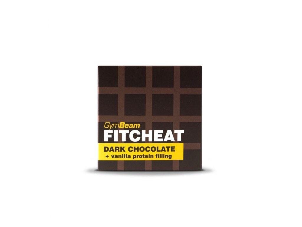 fitcheat dark front