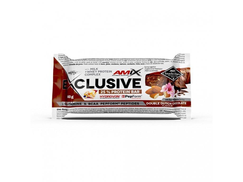 AX 00229 40g double dutch chocolate 12 2