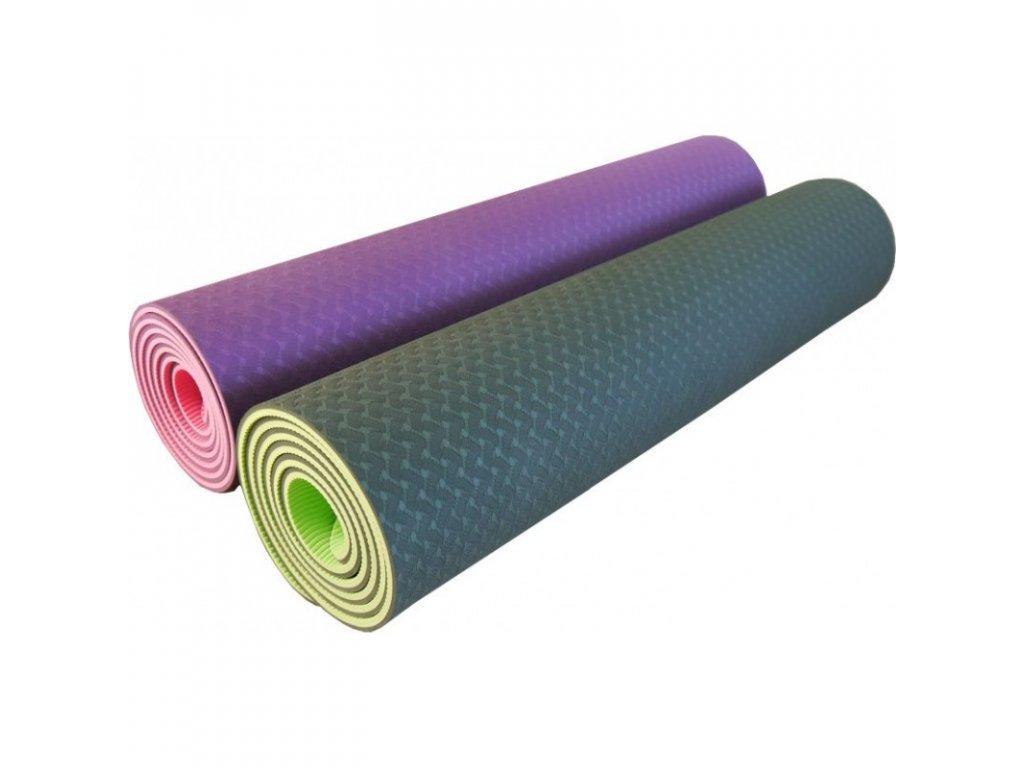 power system podlozka na jogu yoga mat premium