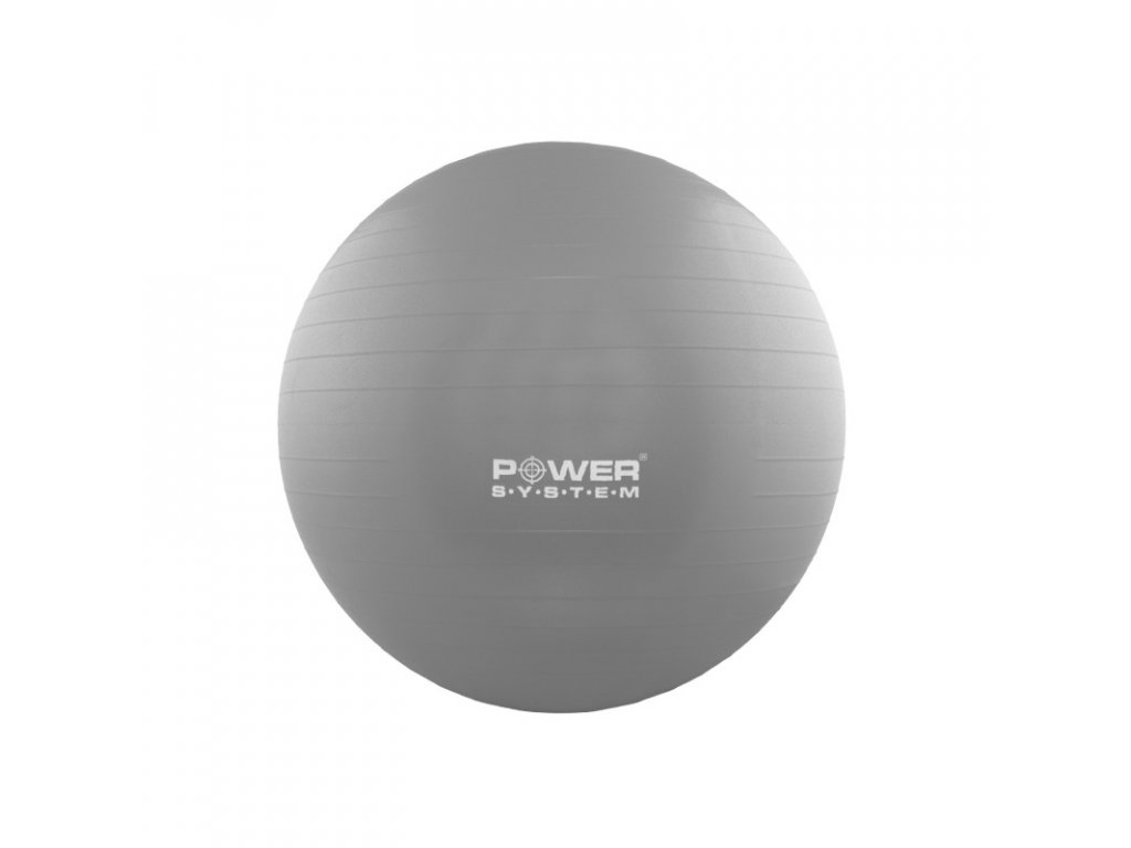 power system gymnasticky mic power gymball 75 cm