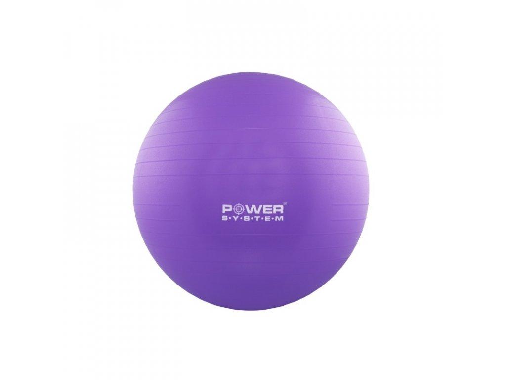 power system gymnasticky mic power gymball 65 cm
