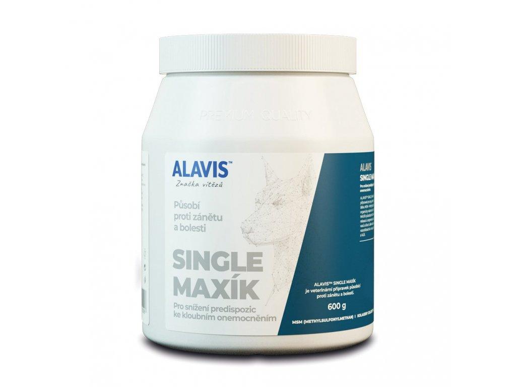 ALAVIS Single Maxik 600g 1410201916574016414