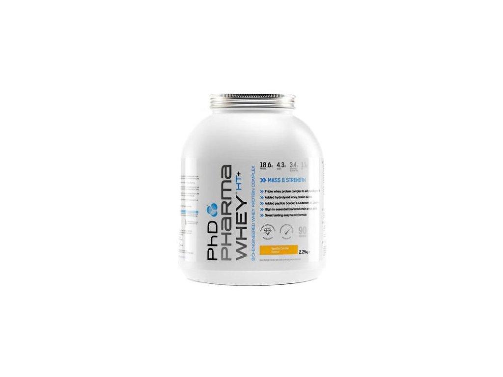 phd pharma whey ht 2250g 3