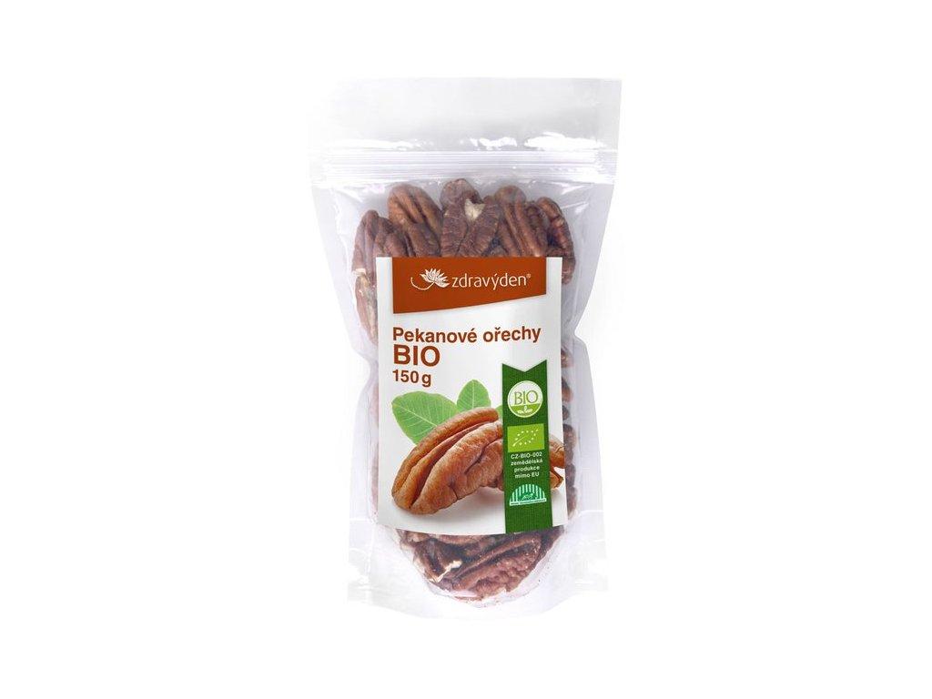 pekanove orechy bio 150g.jpg 800x600 q85 subsampling 2