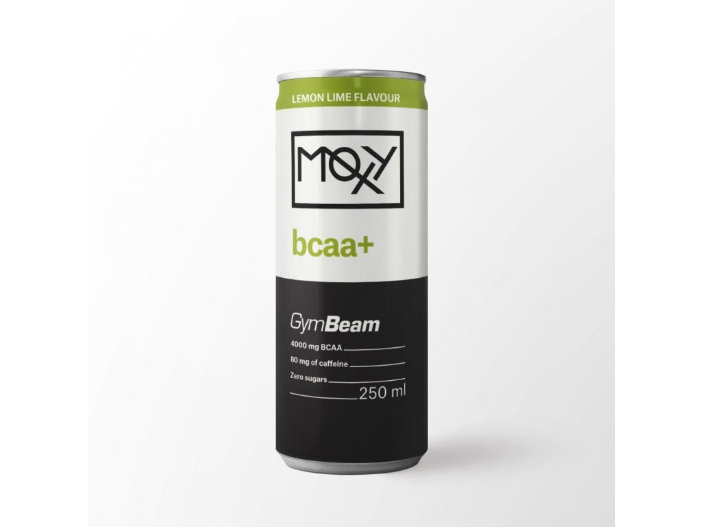 moxy lemon lime250ml