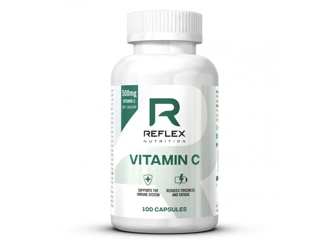 reflex vitamin C