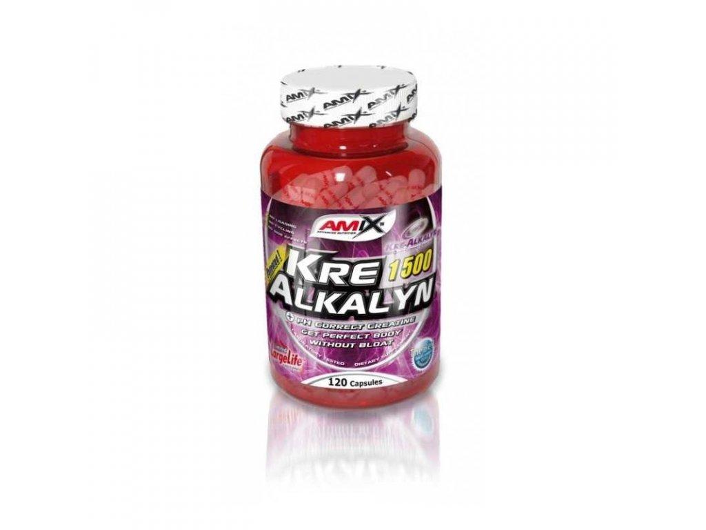 Amix Kre-Alkalyn® cps