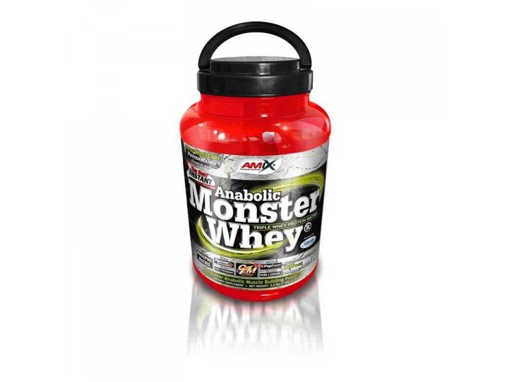 Amix Monster Whey®