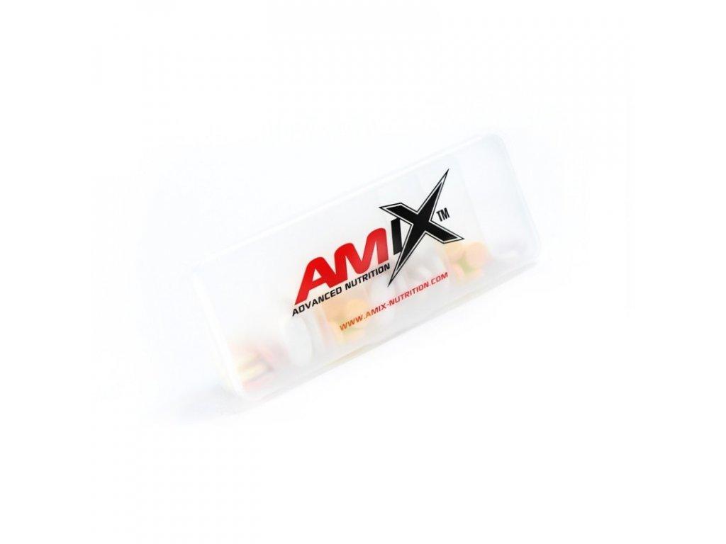 Amix Pill Box