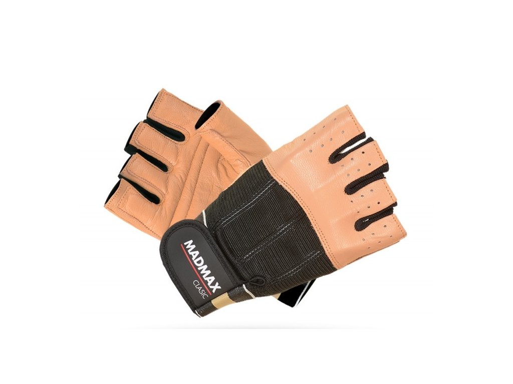 MadMax CLASSIC BROWN