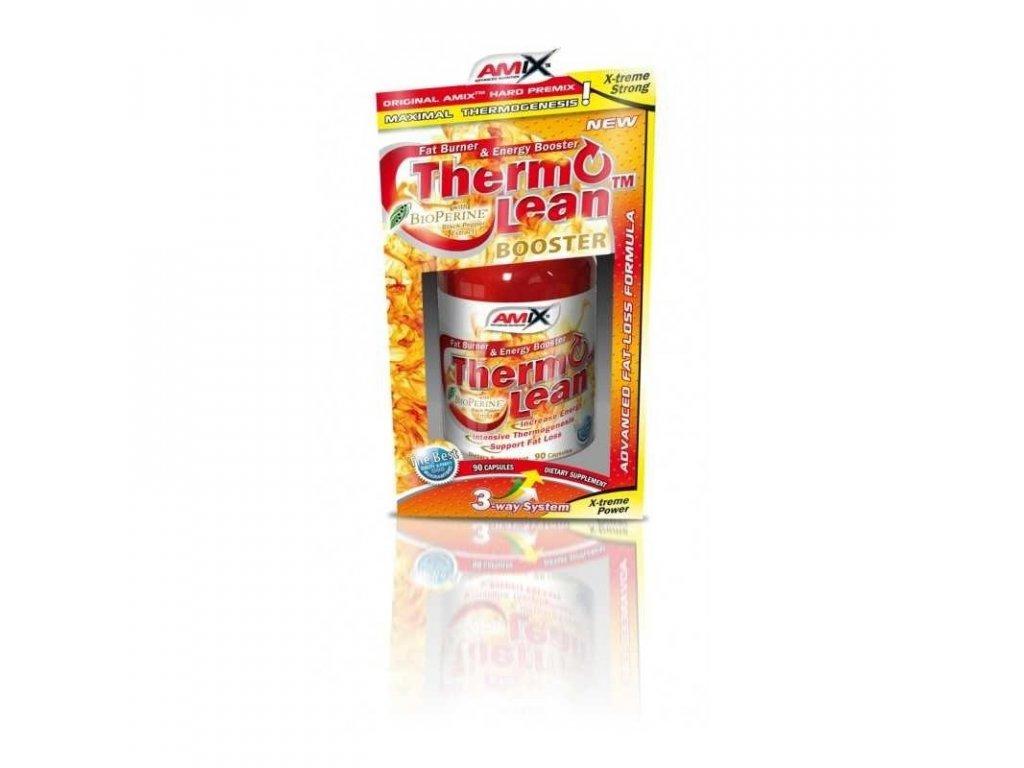 Amix ThermoLean™ 90 kapslí