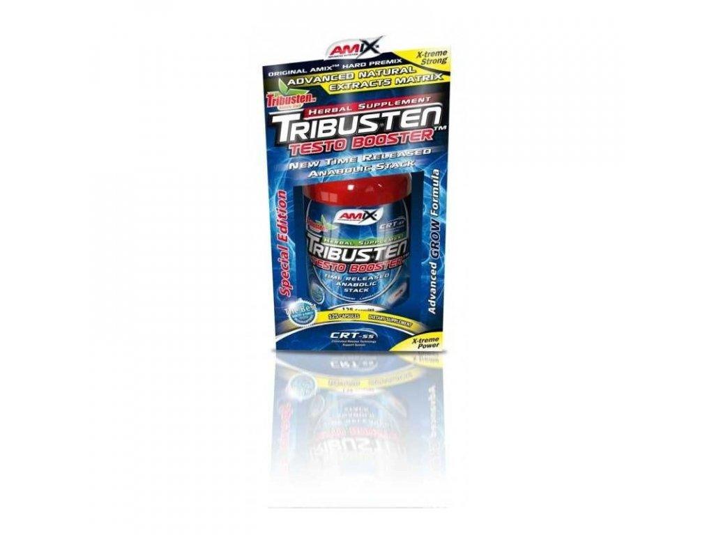 Amix Tribusten™ 125 kapslí