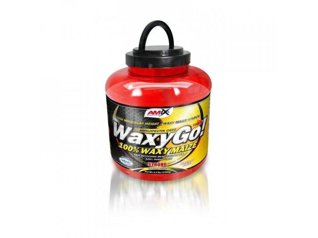 Amix Waxy Go!