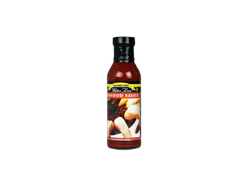 Walden Farms Seafood Sauce 340 g