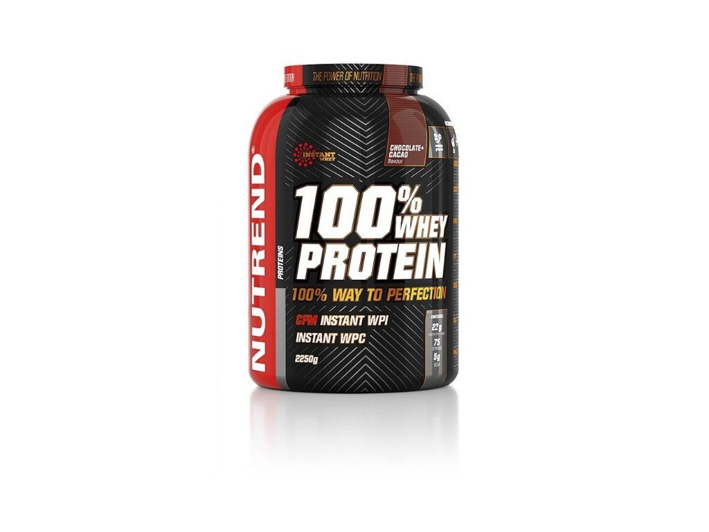 nutrend prot