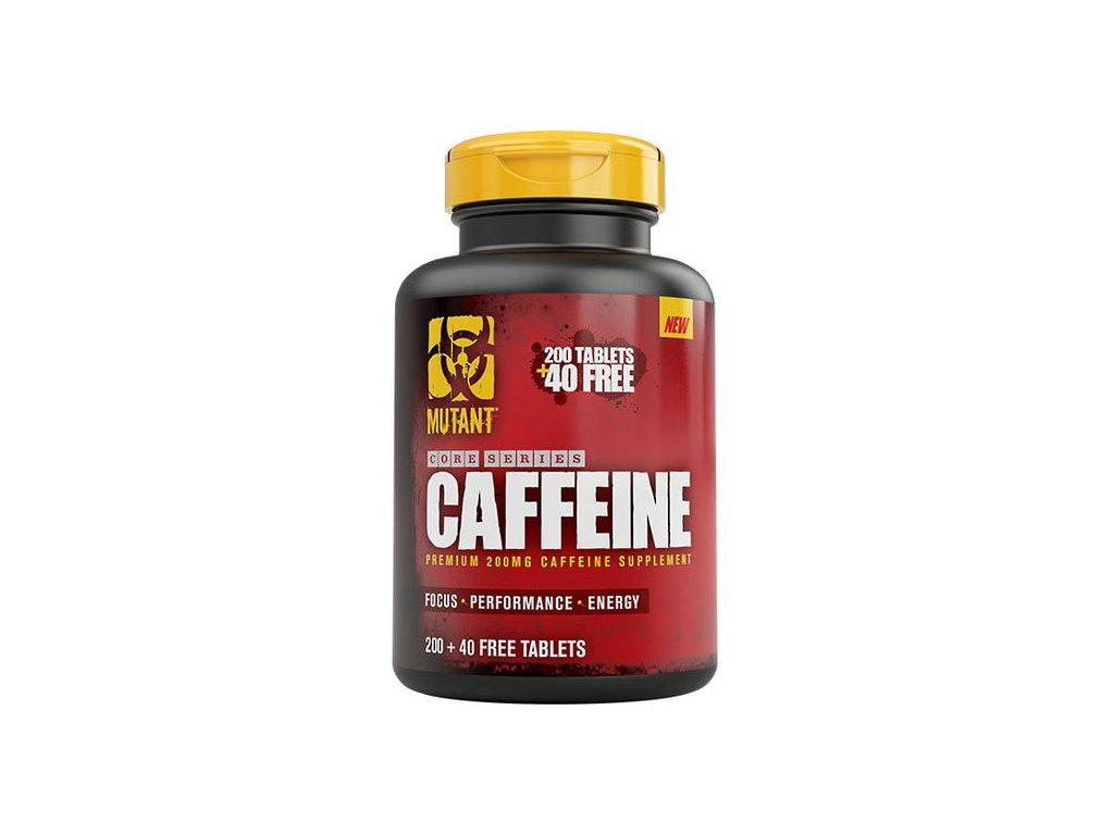 mutant caff