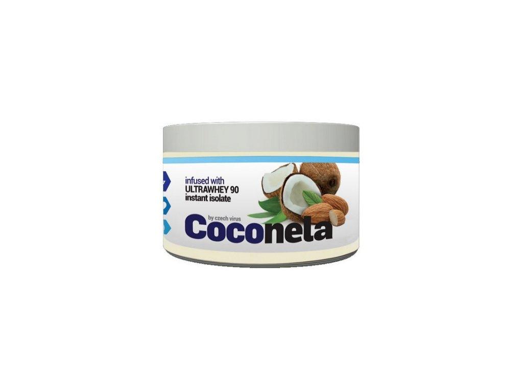 cv coconela