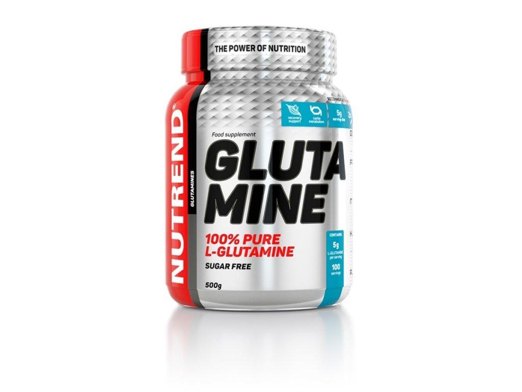 NUTREND glut vs 004