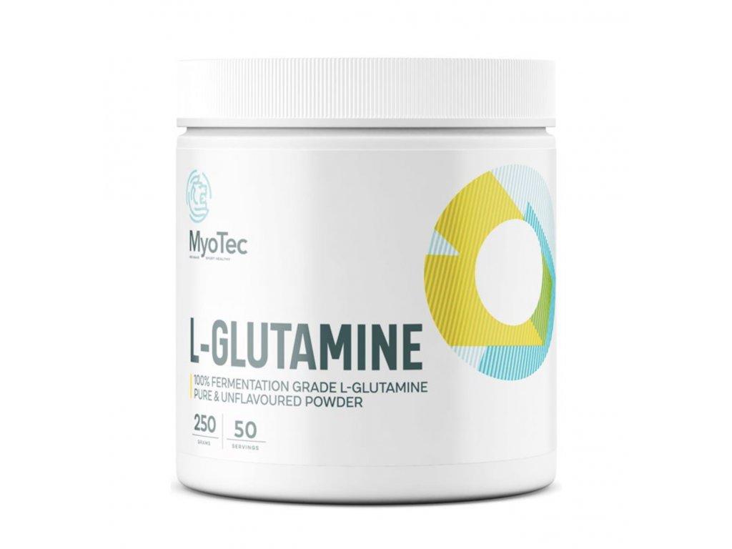 MYOTEC L-Glutamine