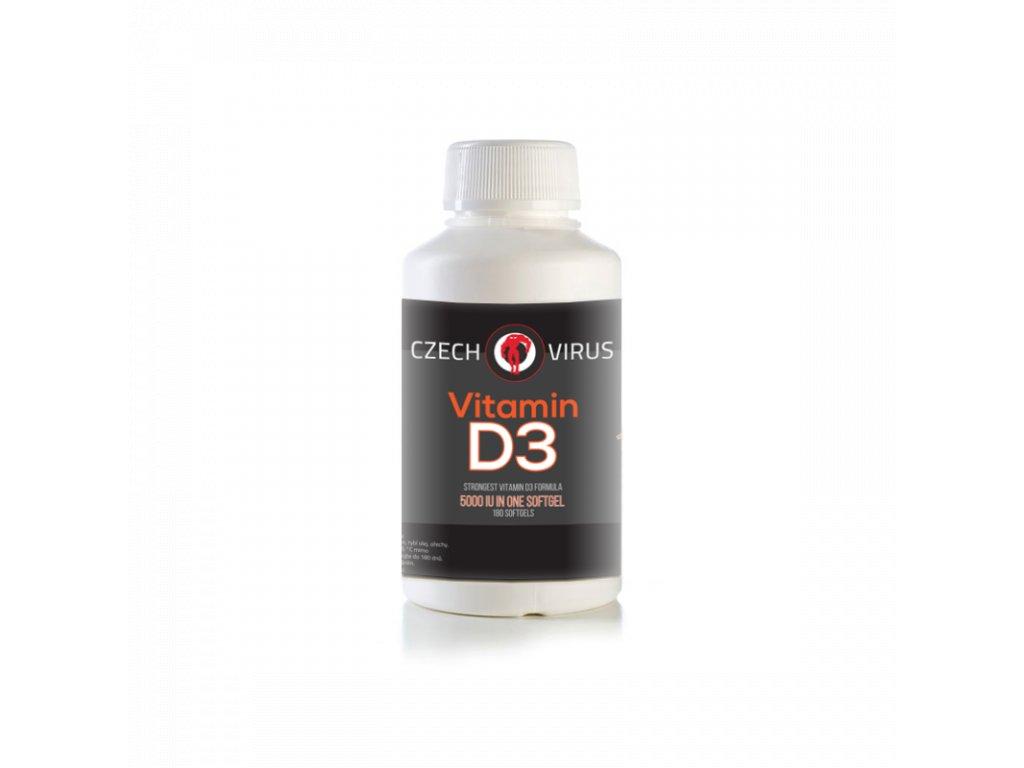 cv vitamin d3