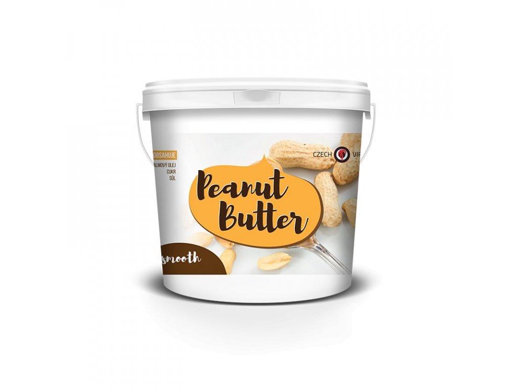 cv peanut butter