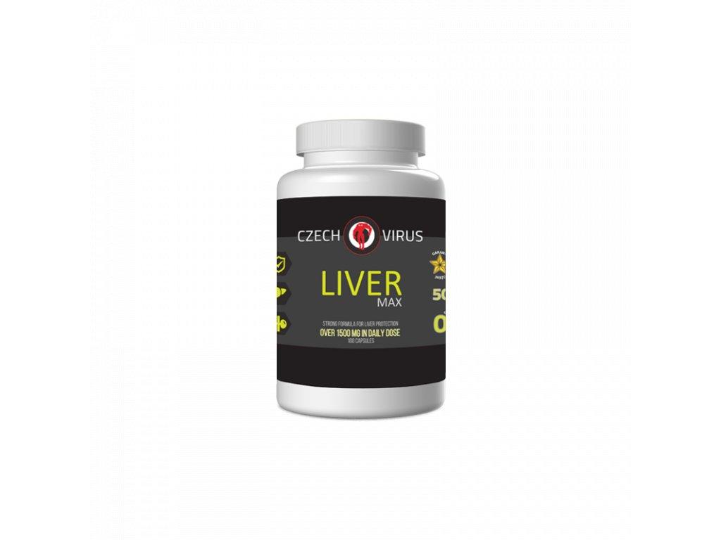 cv liver max