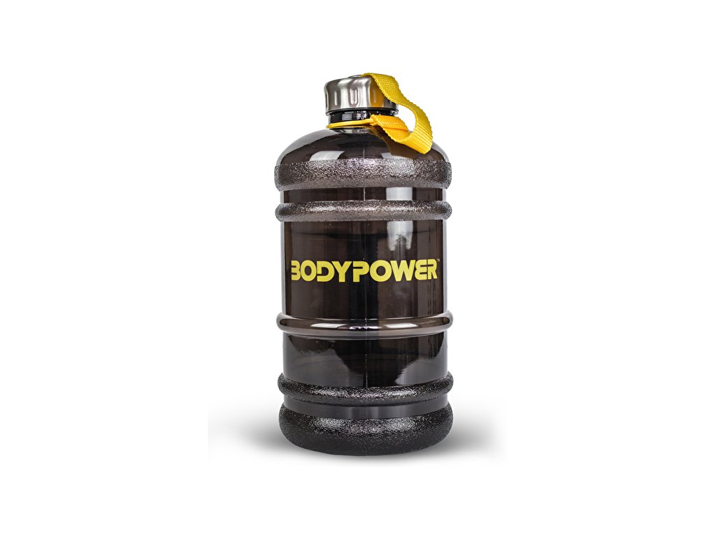 body jug
