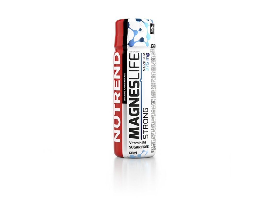 magneslife strong dose