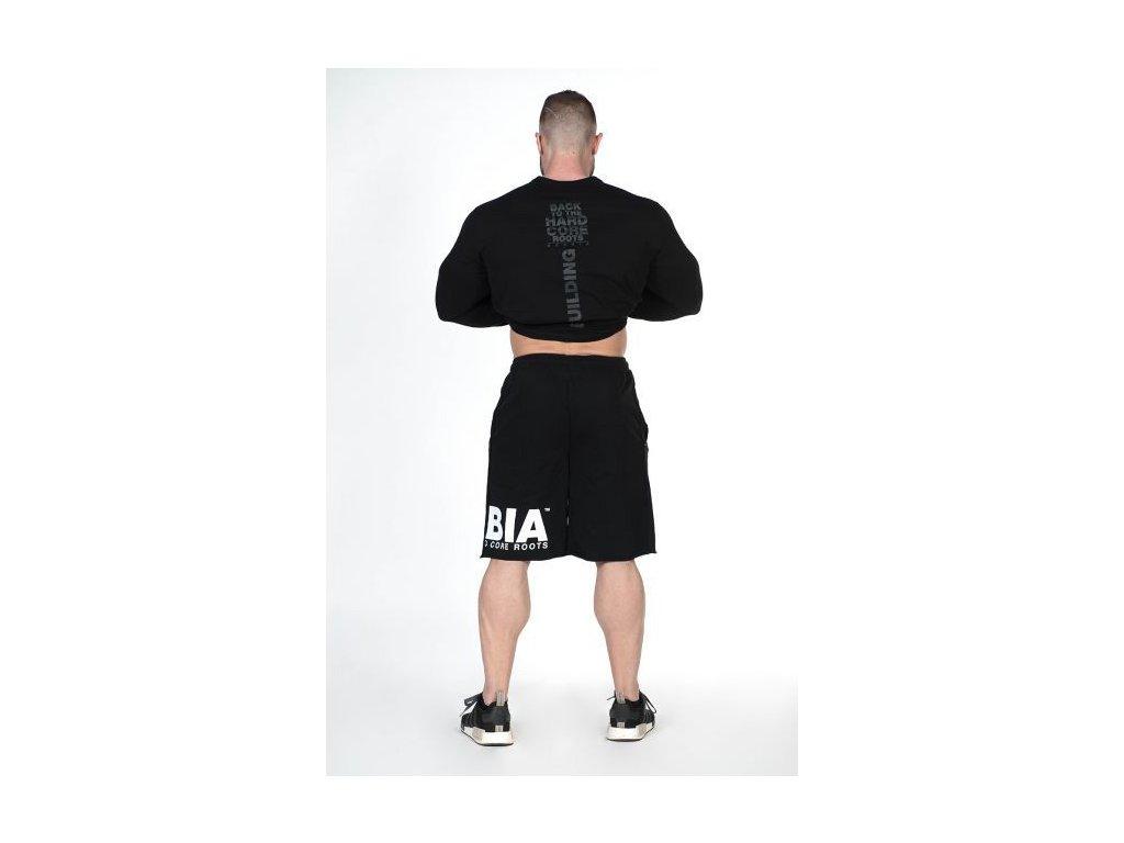 Nebbia Pánské šortky 343 - DámeProtein.cz d2c989b7c8