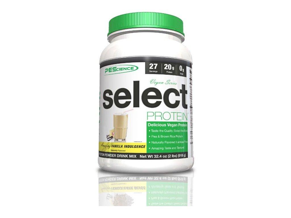 pescience vegan select protein