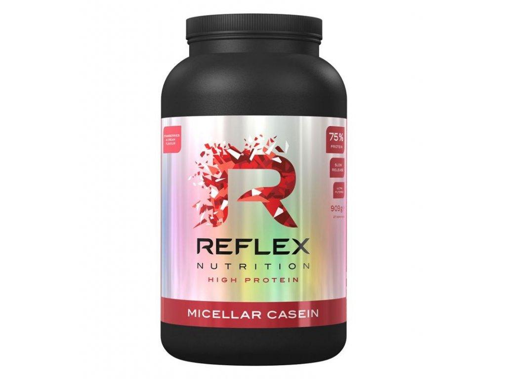 Micellar Reflex