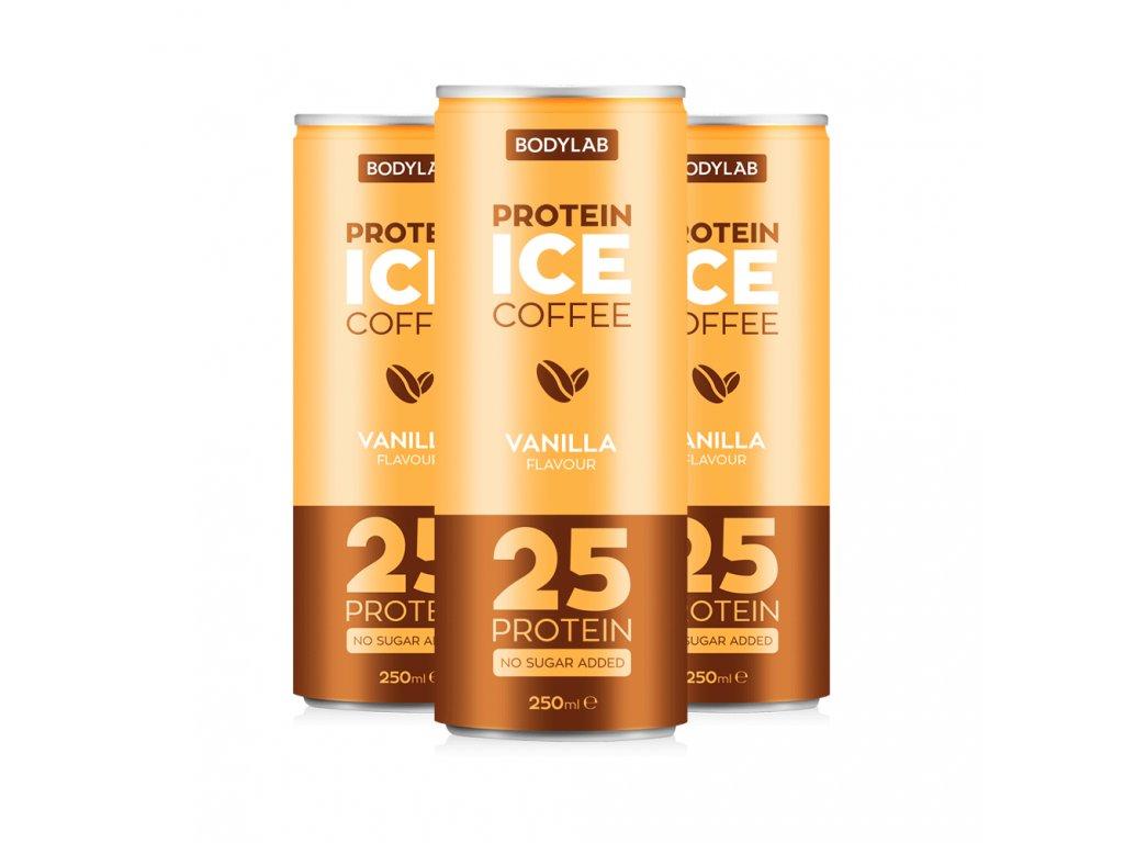 Bodylab Protein Ice Coffee