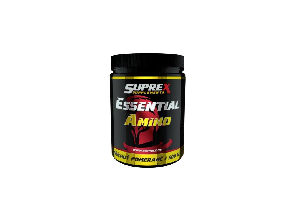 suprex essential amino pomeranc 263x400