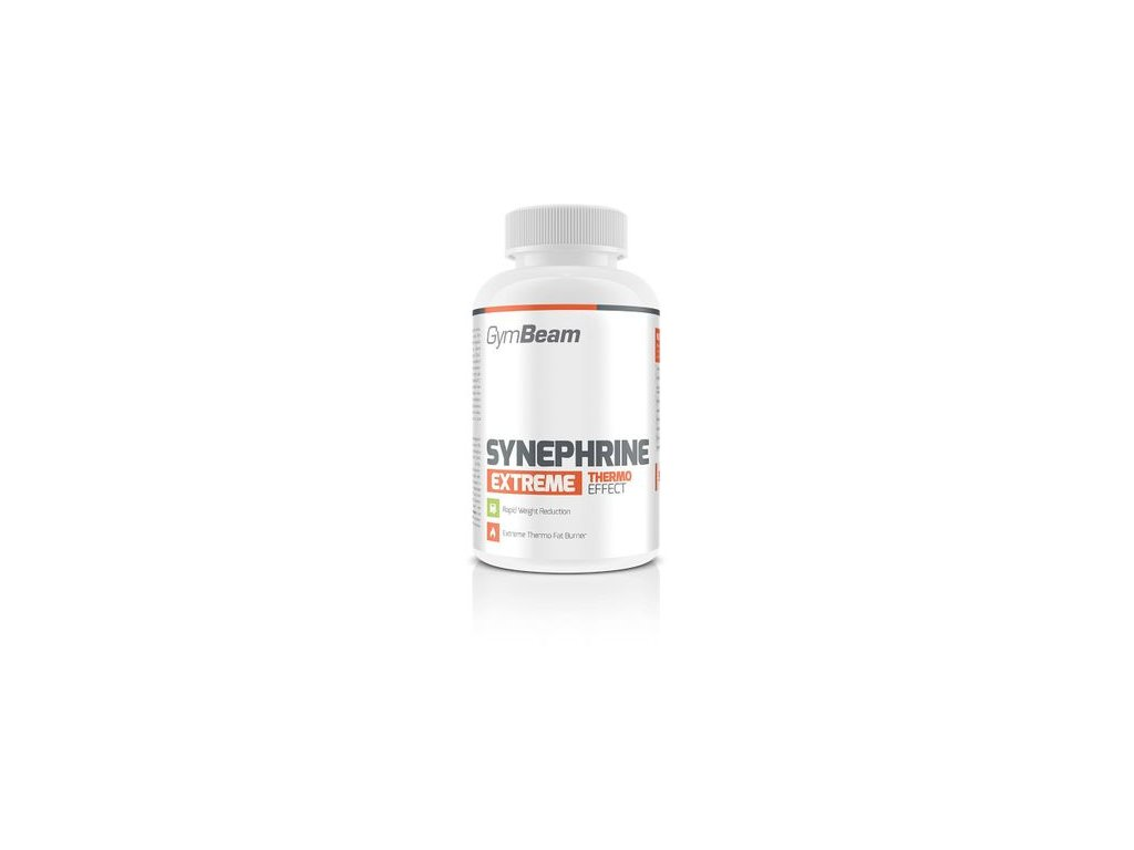 gymbeam synephrine
