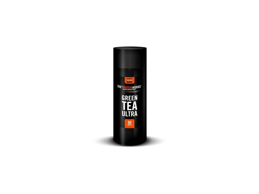 tpw green tea utra