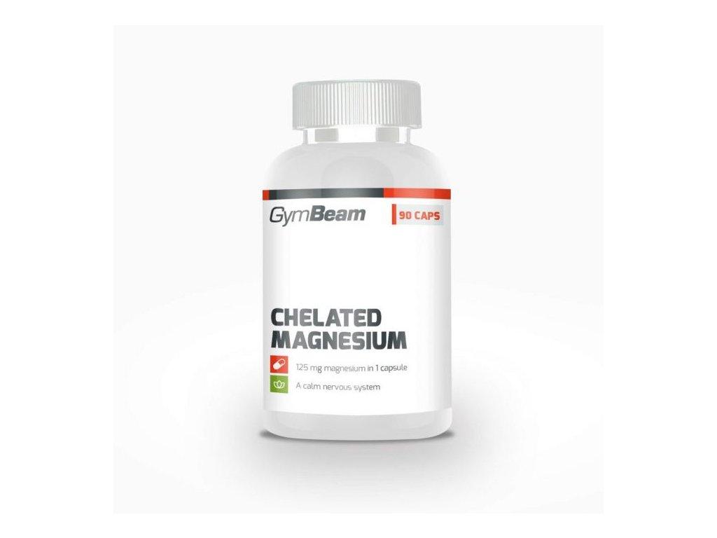 gym chelated magnesium
