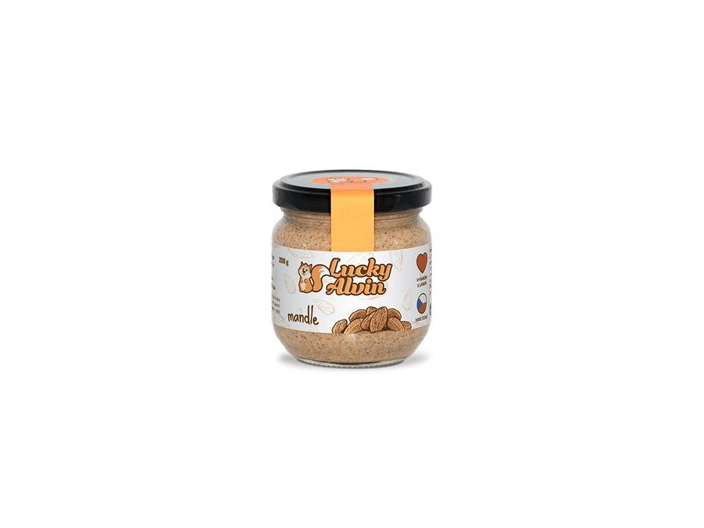 la almond (1)